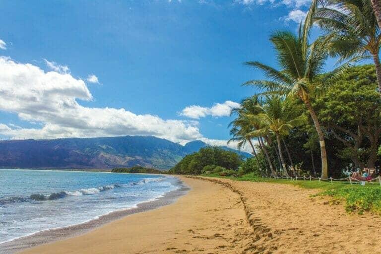 Plan a Hawaii Vacation