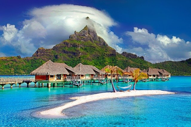 Top Fun Things to do in Bora Bora